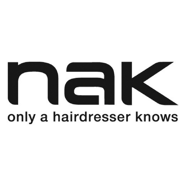 Nak. Only a hairdresser knows