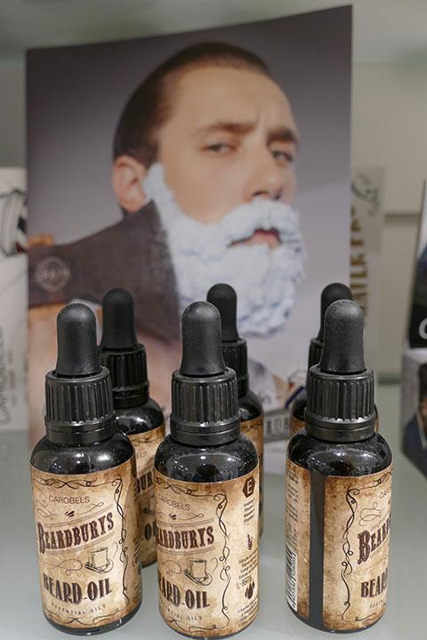 Hombres. Stylo productos profesionales de peluquería y cosmética en Estella.