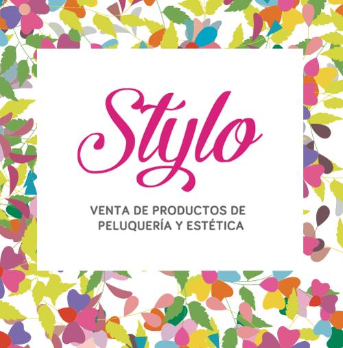 logo-stylo-venta-productos-peluqueria-estetica